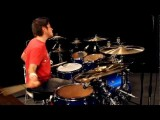 Cobus - Linkin Park - Faint Drum Cover