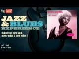Etta James - At Last - JazzAndBluesExperience