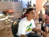 Zmoky - Tu Hombre Ideal & Anonimo ACAPELLA Pueblo Yaqui Sonora