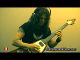 Charlie Parra Del Riego Plays Extreme - Play With Me Solo
