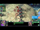 HD 2v2 - NEX+, Asian Server! Starcraft 2
