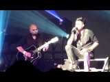Adam Lambert - Broken Open In Osaka, Japan 2010-10-04