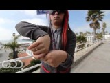 Charlie Lopez Finger Tutting This Is My Style Gilflo Productions WorldofDance.com