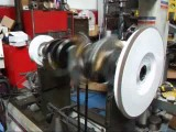 502 Crankshaft Balancing.wmv