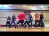 Sweat - Bow Wow Feat Lil Wayne - Emily Sasson Choreography