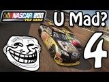 Trolling NASCAR 2011 | Ep. 4 The Original Intimidator