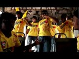 Chennai Super Kings- Theme Song 2012 IPL