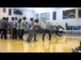 Pepfest 2012 Bboy Performance