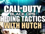 Call Of Duty: Black Ops EPIC CTF Hiding Tactics With Hutch