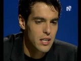 Real - RealKaká: Entrevista Exclusiva Con Ricardo Kaká En RealmadridTV