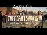 Occupy Milwaukee Wall St. Music Video Do You Follow Official Music Video - Cypher Són E