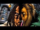 Midnite - Don't Move Lion's Dread