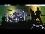 Metallica - One Live - Bangalore, India - MetOnTour