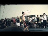 TRICKING - MARTIAL ARTS TRICKING