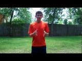 How To Chip A Soccer Ball