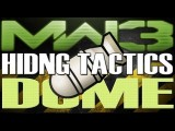 Modern Warfare 3 Hiding Tactics On Dome April 1, 2012