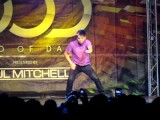 D-Trix At World Of Dance, Dallas - Palladium Ballroom
