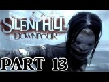 Silent Hill Downpour Walkthrough Part 13 - Centennial Building Garage - With Commentary 2012
