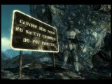 Fallout 3 Operation Anchorage Dancin' Umpa