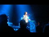 Kelly Clarkson - Anytime Fan Request From Grand Prairie, Tx 2-10-12