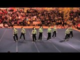 Chaminade Dance Team Hip Hop Americano Choreo By Noelle & Brittany Nader