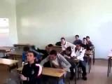 Algérie - Les élèves Algériens Trés Drole