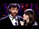 Sarah Brightman & Andrea Bocelli - Time To Say Goodbye 1998 Video Stereo Widescreen