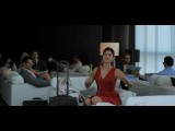 Katrina Kaif Etihad Airways Commercial - Watch It All At Www.whereiskatrinakaif.com