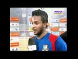 Shakib's Message To Fans In Bangla After Beating India