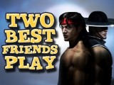 Two Best Friends Play - Mortal Kombat Shaolin Monks