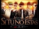 Si Tu No Estas Remix - Cosculluela Ft Nejo & Dalmata Ft Farruko Ft J Balvin Ft J Alvarez