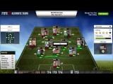 Fifa 12 Ultimate Team TOTW - Bellamy, Yakubu, Crouch And More