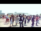 25.03.2012 Flashmob Welcome BIGBANG To Vietnam - i C V - H Ch Minh