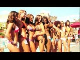Hot 100 Bikini Contest Selection Party 4 2011 At Wet Republic Ultra Pool Las Vegas HD Video 720p