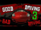 GOOD DRIVING - BAD DRIVING Episode 3 GTA IV Crashes