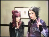 TRAVEL SOS 1: Amazing Race Goth Team, Kent & Vyxsin, 5 Clever Suitcase Packing Tips