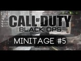 Black Ops Minitage - #5 By Sprattyyy