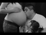 Dia 14 - Fotos Embarazada
