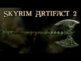 Skyrim Artifact: Rueful Axe, 2-handed Axe Guide