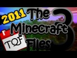 The Minecraft Files - #159 TQF: LAST ONE OF 2011 HD
