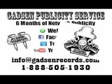 Gadsen Publicity Cartoon