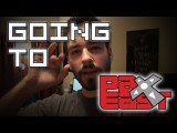 Going To PAX East!