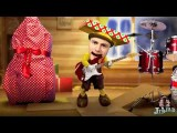 Peña Nieto Y Las Ratas Sounds: All I Want For Christmas Is You PRI 2012