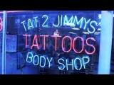 FND Dailies - New Tattoo