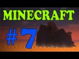 MINECRAFT - Ep.7 Survival Lava - Ahhh!! Me Matan!!