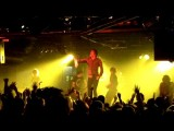 I See Stars-Gnars Attacks!-New Song-Leave It To The Suits Tour-Crocodile Rock-Allentown, PA