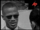 Malcolm X: It's Better To Be Black
