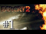 Farcry 2 W Kootra Ep. 1 A New Story Begins