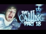 NURSE TRYING TO KILL ME! - The Calling Wii - Part 18