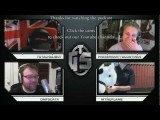 Funny TGS Podcast 3 Highlights Jesse Cox, Myndflame, TotalBiscuit, Dodger